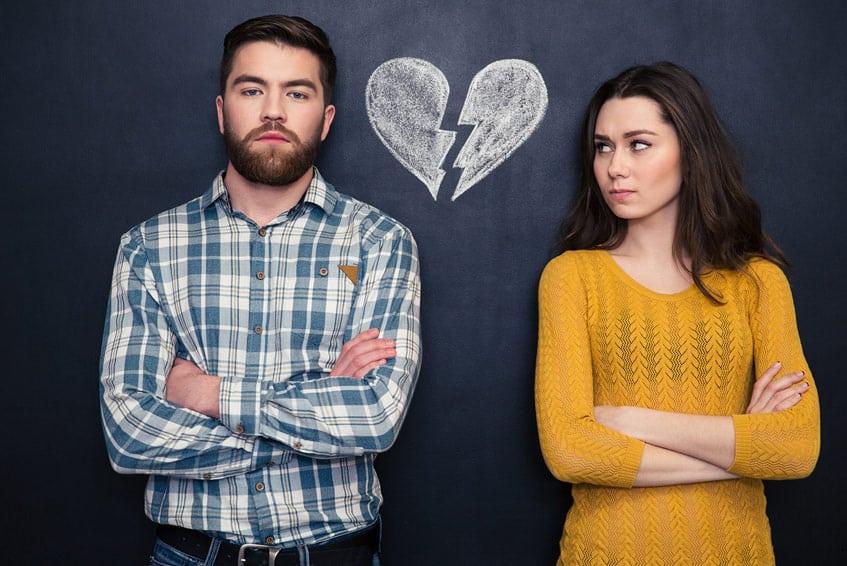 כיצד ניתן להתמודד עם ההשפעה הנפשית של הליך הגירושין?
