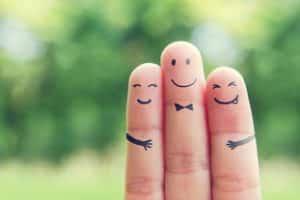 אצבעות יד