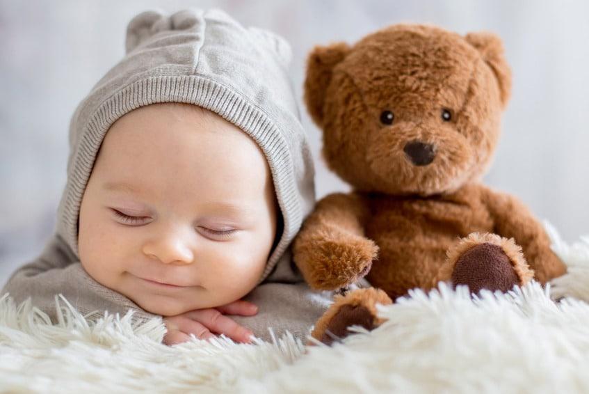 איך נוכל להקל על עצירות אצל תינוקות