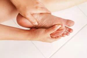 סוכרתיים וסובלים מכאבים ברגליים?