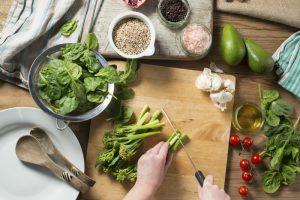מאכלים מלאים בחומצה אלפא ליפואית