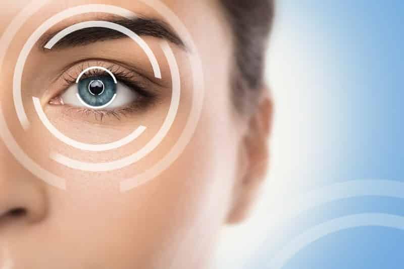 עין יבשה לאחר ניתוח לייזר